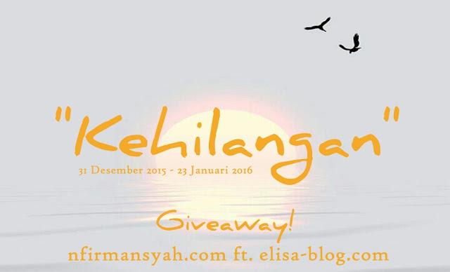Giveaway elisa-blog.com Bareng NFIRMANSYAH.COM ^^