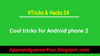 cool-android-tips-and-tricks
