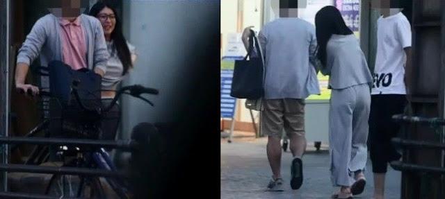 Fans Baper Lihat Minori Chihara Kencan Dengan Seorang Pria