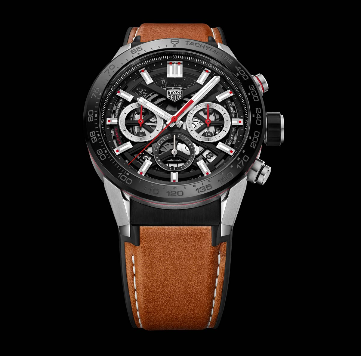 tag heuer carrera heuer 02 time and watches. Black Bedroom Furniture Sets. Home Design Ideas