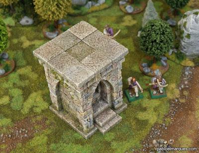Templete
