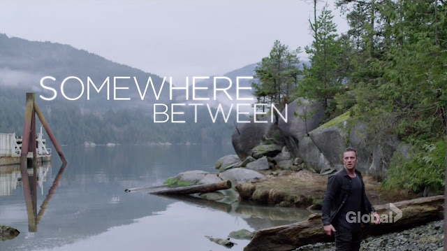 "SOMEWHERE BETWEEN   Recensione 1x02 ""2.0"""