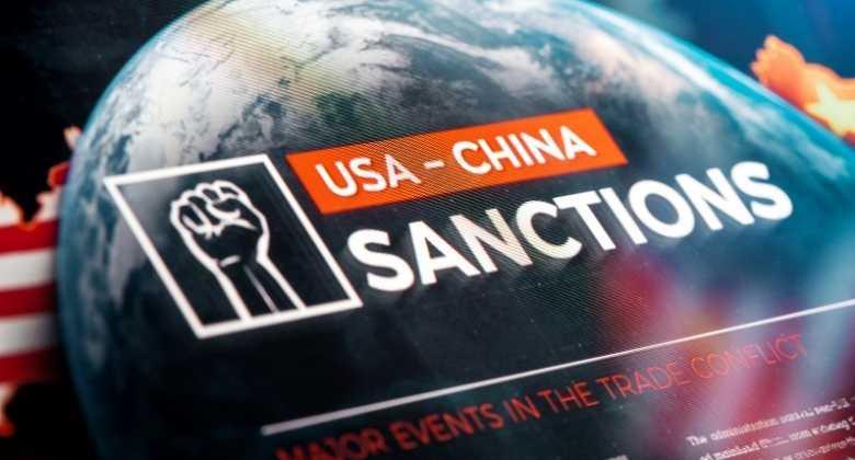 Technological WAR bertween China vs USA