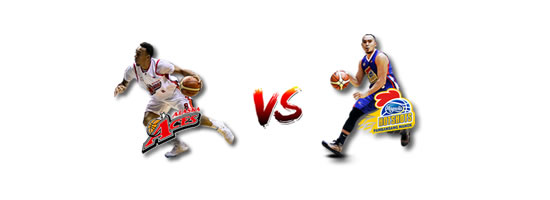 June 10: Alaska vs Magnolia, 6:45pm Smart Araneta Coliseum