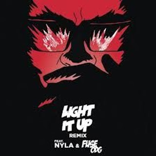 Major Lazer Feat. Nyla & Fuse ODG – Light It Up (Murat Yıldırım Extended)