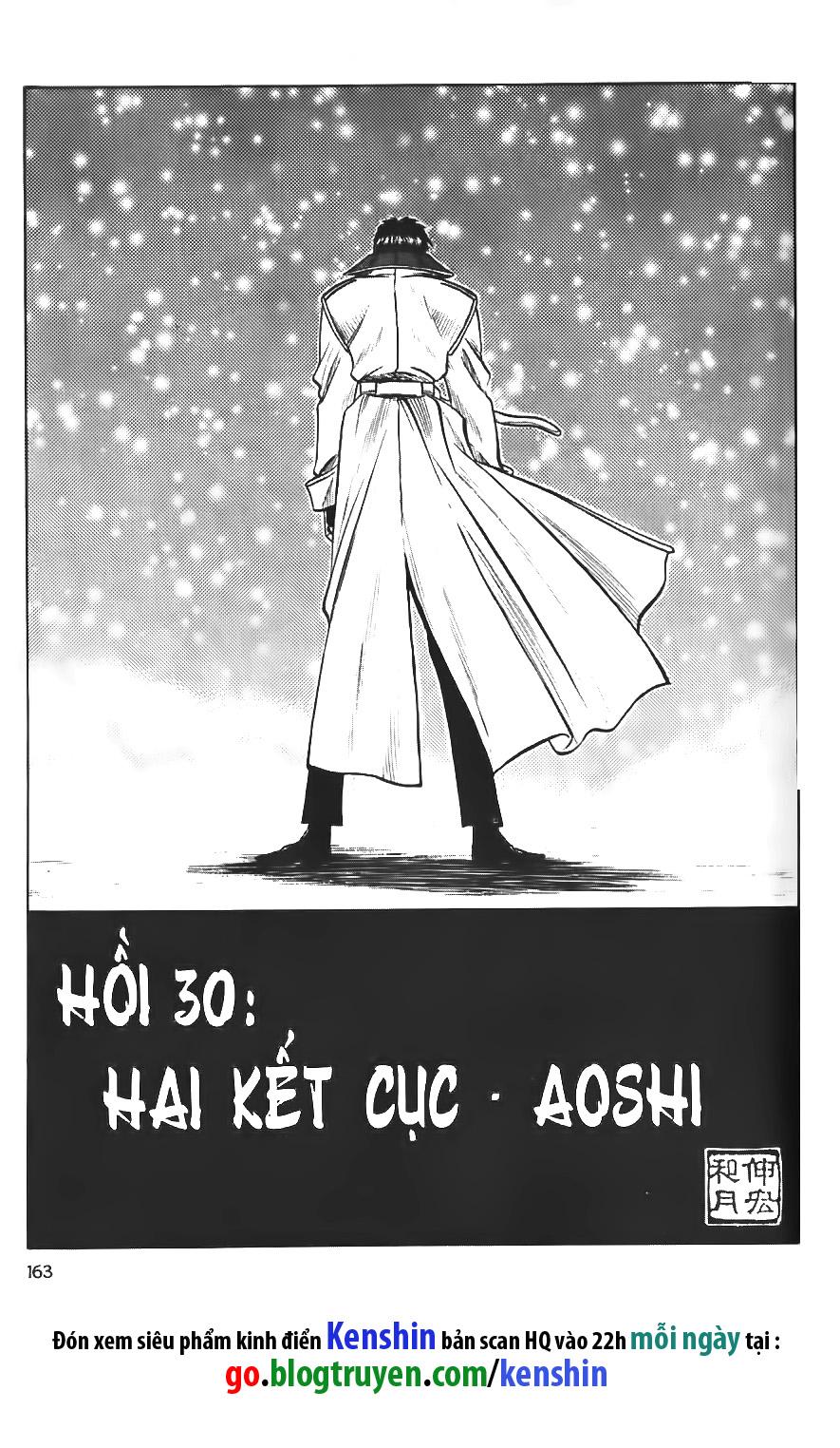 Rurouni Kenshin chap 30 trang 2