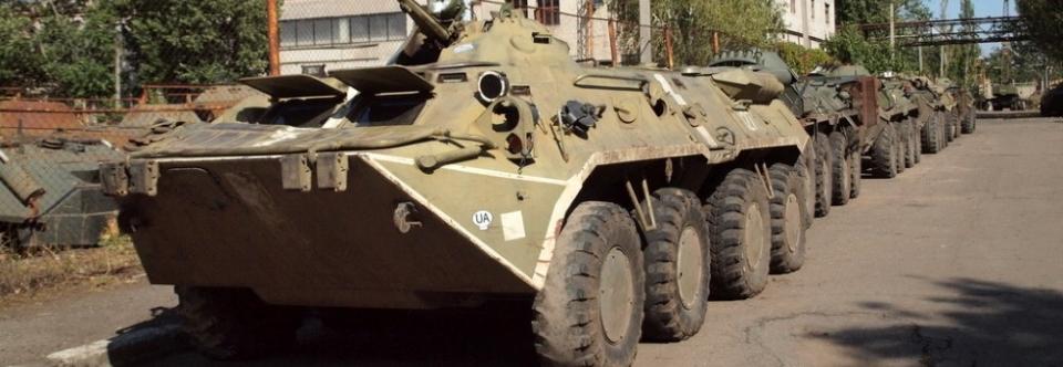 Міністерство оборони вибило з МБТЗ борг у 10 мільйонів