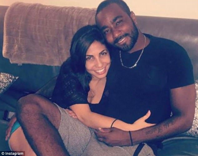 nick gordon arrested florida