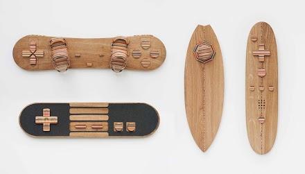 Ride/Play Kunstwerke aus Holz von Baptiste Tavitian | Wohndesign at its Best