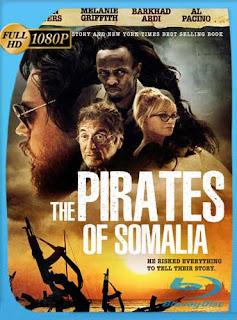 The Pirates of Somalia (2017)HD [1080p] Subtitulado [GoogleDrive] SilvestreHD