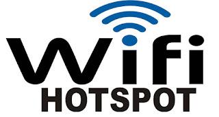cara mengatur wifi hotspot android, cara mengaktifkan wifi hotspot hp, cara menambah jaringan wifi hotspot