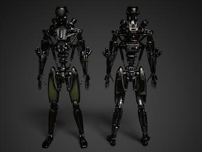 SED10 Apocalypse Textures for Cyborg Generations 8