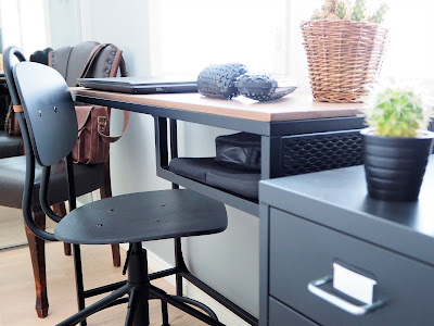 ikea, ikea työpöytä, ikea fjällbo, fjällbo