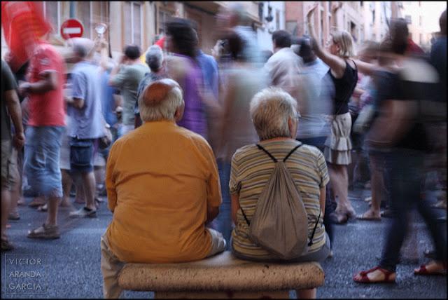 fotografia,manifestacion,valencia,españa,arriba_extraña,protesta
