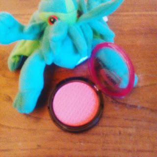 Tono 01 peach de debby make up