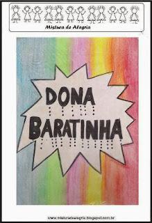 Livro de D.Baratinha