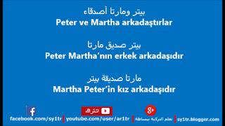 تعلم اللغة التركية ببساطة