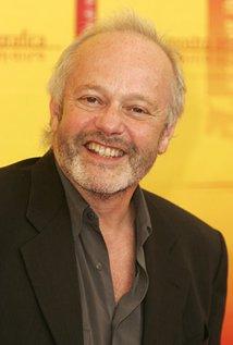 Michael Radford. Director of Dancing at the Blue Iguana