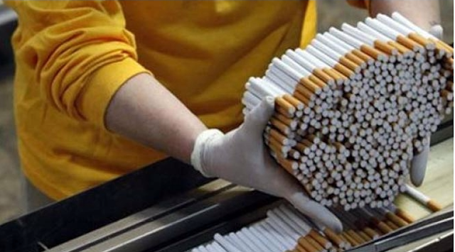 Astaghfirullah...Sungguh Kejam !!! Rahasia Pabrik Rokok Ini Bisa Bikin Kamu Berhenti Merokok !!!