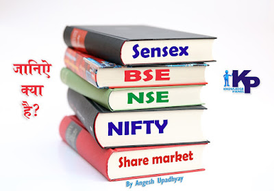 share market kya ha