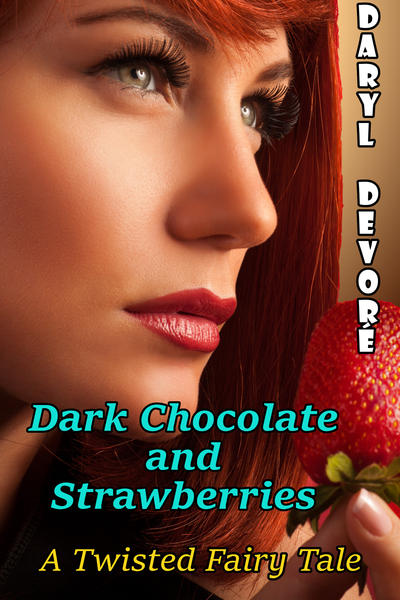 Dark Chocolate and Strawberries cover
