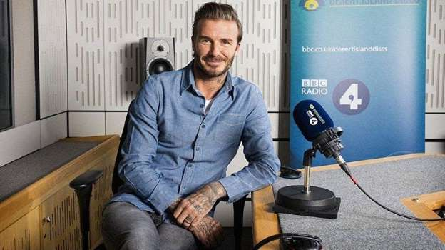 David Beckham Reveals He Renewed Wedding Vows With Victoria Beckham: 'Marriage Is Difficult at Times'