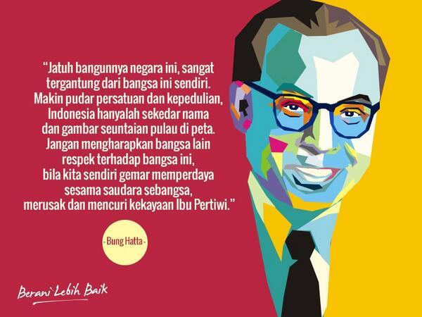 3 Quotes Untuk Semangat Dukung Sosialisasi 4 Pilar MPR RI