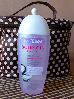 Bourjois Paris Micellar Cleansing