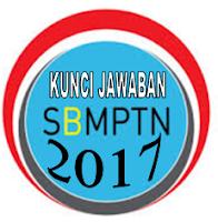 KUNCI JAWABAN TKD SAINTEK SBMPTN 2017