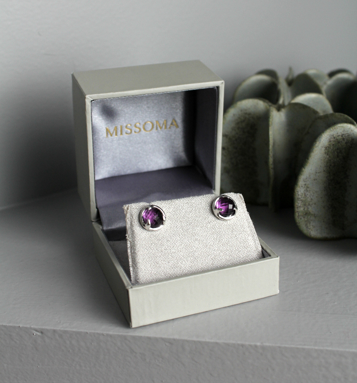 onelittlevice lifestyle blog: missoma jewellery review
