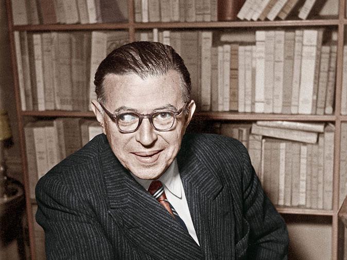 Jean-Paul Sartre, Pemikir Hebat yang Menolak Hadiah Nobel