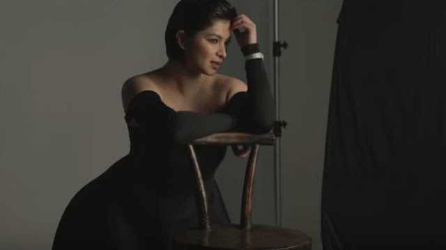 WATCH: This is Why Angel Locsin is Considered as an Iconic Woman!