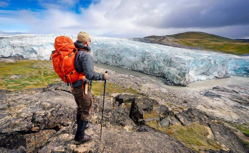 Find Your Unknown, Adventure Travel