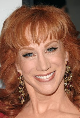 Kathy Griffin Plastic Surgery Gone Wrong Before and After