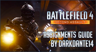 Battlefield 4: Second Assault Assignments Guide