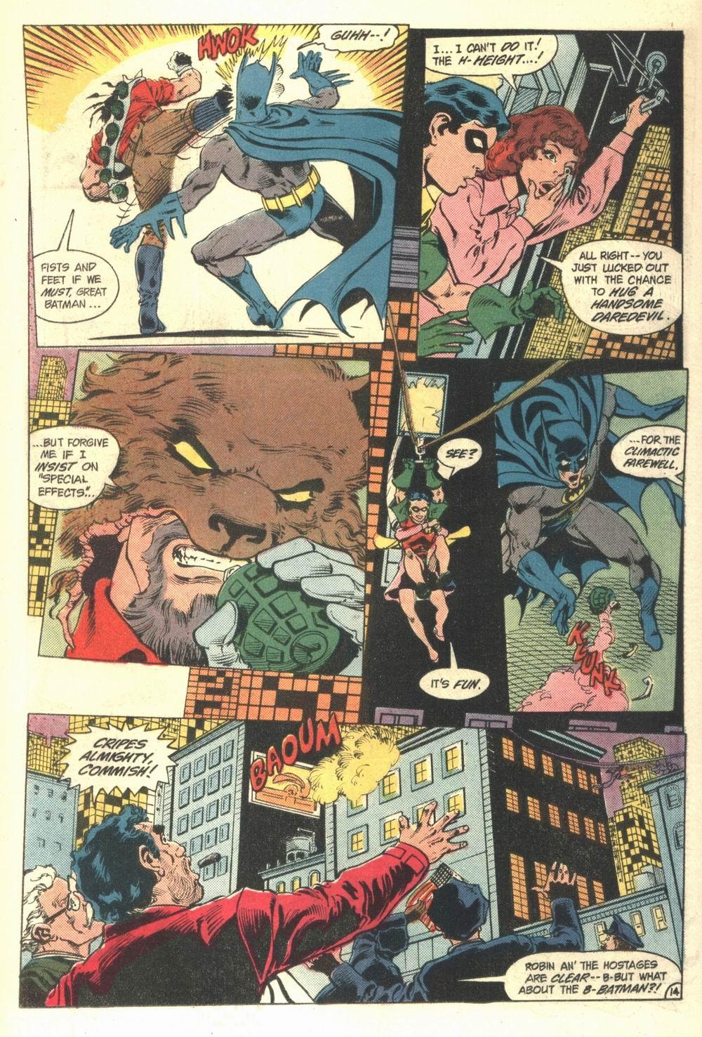 Detective Comics (1937) 548 Page 14