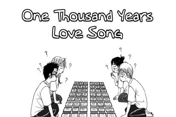 One Thousand Years Love Song