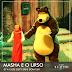 """Musical infantil """"Masha e o Urso"""" de volta em Campinas"""