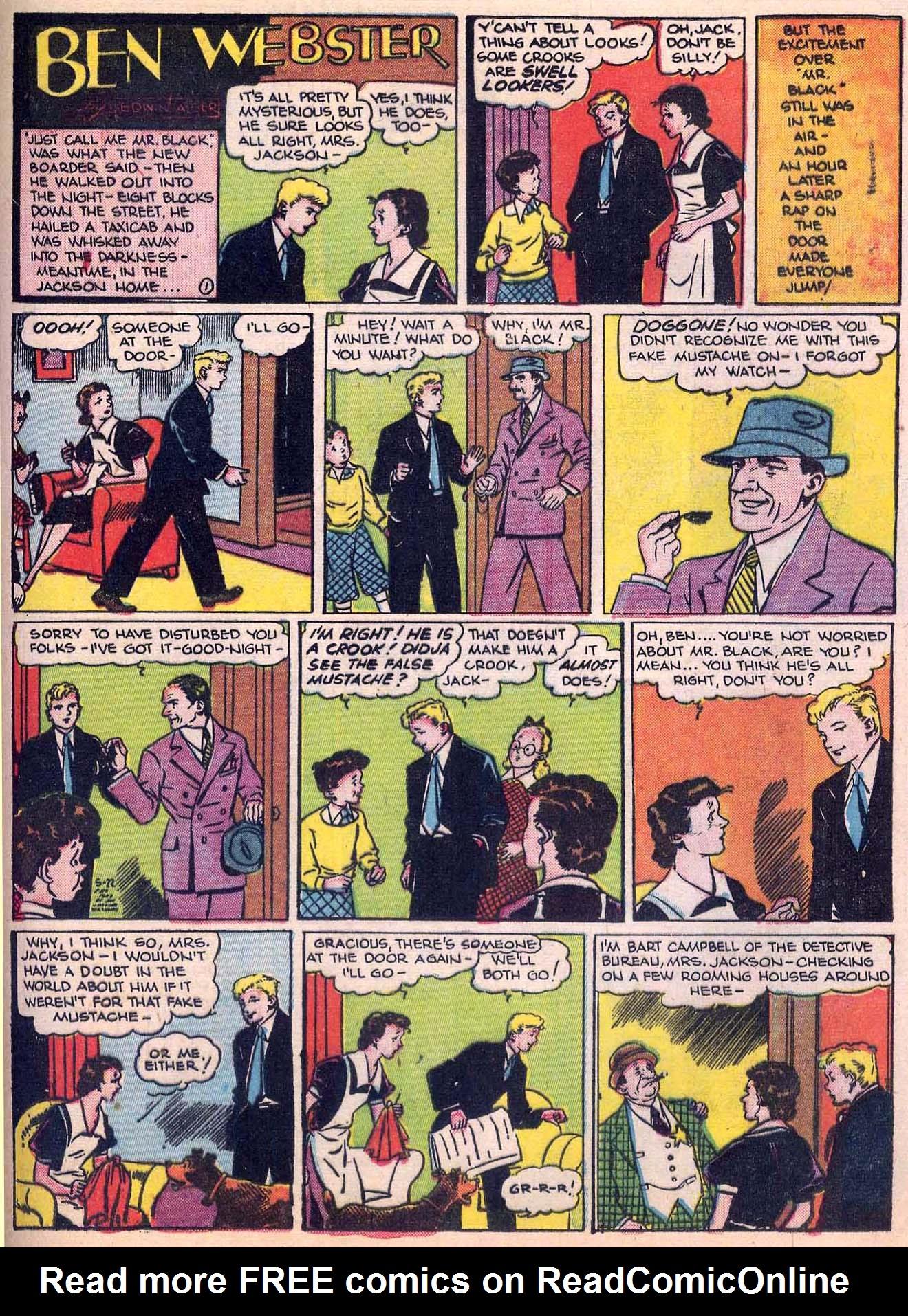 Read online All-American Comics (1939) comic -  Issue #24 - 53