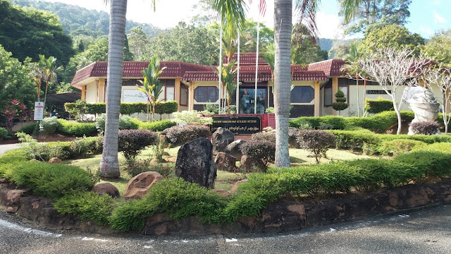 Muzium Lembah Bujang