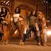 "Fifth Harmony ensina a ""bater uma laje"" em 'Work from Home'"