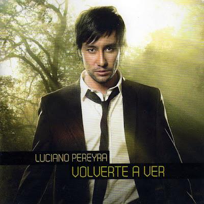 Cd Luciano Pereyra-Volverte a ver Luciano_Pereyra-Volverte_A_Ver-Frontal