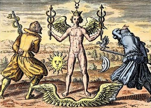 magia bianca, magia nera, stregoneria, alchimia, astrologia, tarologia, kabbalah