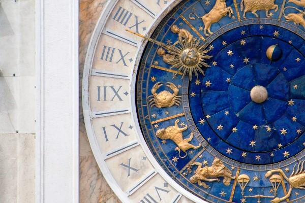 Zodiak -Astrologi