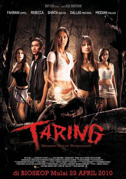 Taring (2010) HDTV 1080p