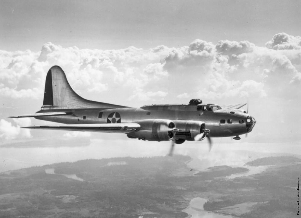 Vintage flight crew - 2 4