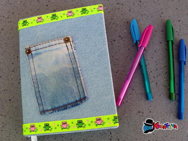Estremamente Organizzare l'anno nuovo con agenda personalizzata - Kreattivablog MT58
