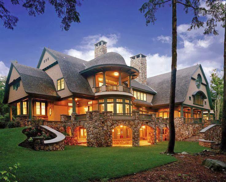 modern Architecture Home Design 2014