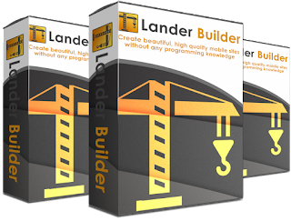 [GIVEAWAY] Lander Builder [HIGH CONVERTING LANDING PAGES]