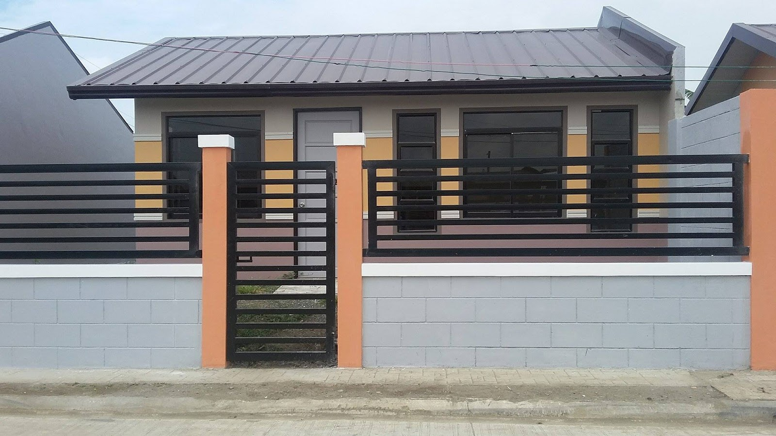 Iloilo Homes For Sale DECA HOMES PAVIA